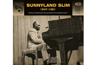 Sunnyland Slim - 1947-1961 [CD]