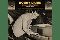 Bobby Darin - Singles Collection 1956-1962 [CD]