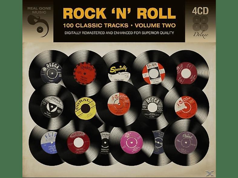 VARIOUS - Rock'N'Roll 2 [CD]