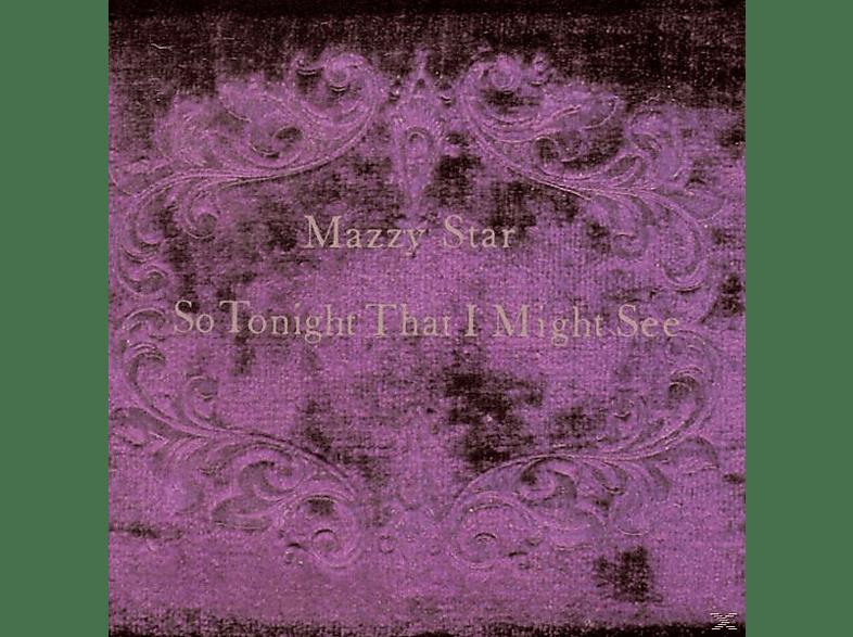 Mazzy Star - So Tonight That I Might See [Vinyl]