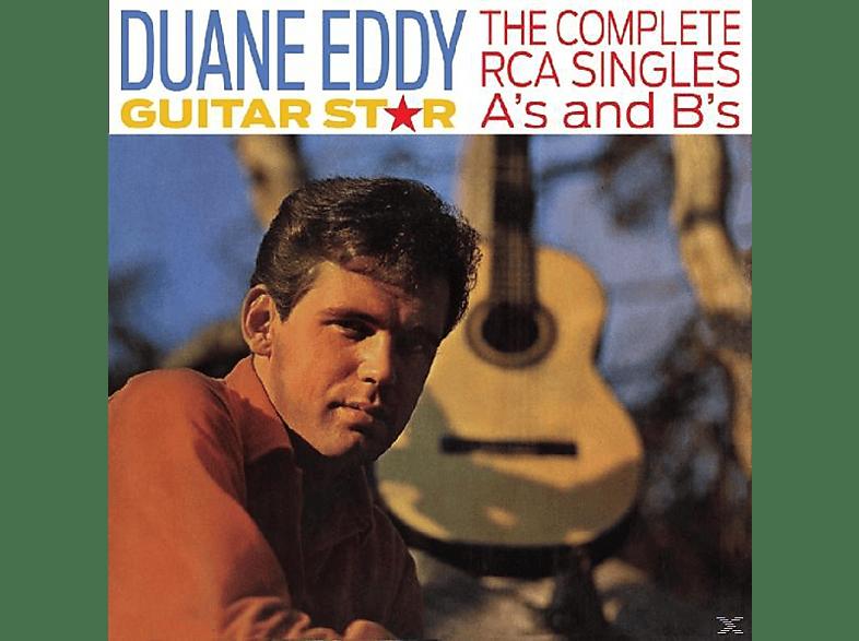 Duane Eddy - Guitar Star [CD]