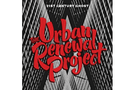 Urban Renewal Project - 21st Century Ghost [CD]