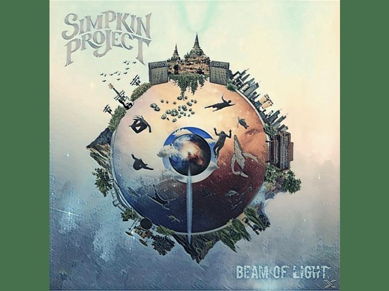 Simpkin Project - Beam Of Light [Vinyl]