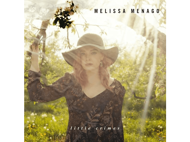 Melissa Menago - Little Crimes (180g Vinyl) [Vinyl]