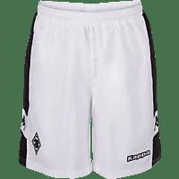 KAPPA Borussia Mönchengladbach Short, Weiß