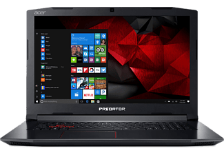 ACER Gaming Notebook Predator Helios 300 PH317-52-719Q (NH.Q3DEV.003)