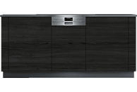 SIEMENS SR556S00TE  Geschirrspüler (teilintegrierbar, 448 mm breit, 44 dB (A), A++)