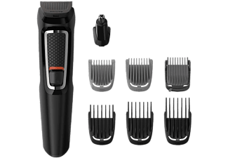 PHILIPS MG3730/15 Multigroom series 3000 8-i-1 Hårtrimmer