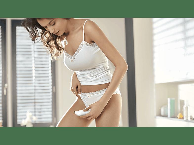 epilier-epiliergerät-glatte-beine-frau-philips-badezimmer-intimbereich