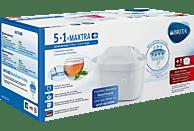 BRITA 75286 Maxtra+ 5+1er Pack Filterkartusche, Weiß