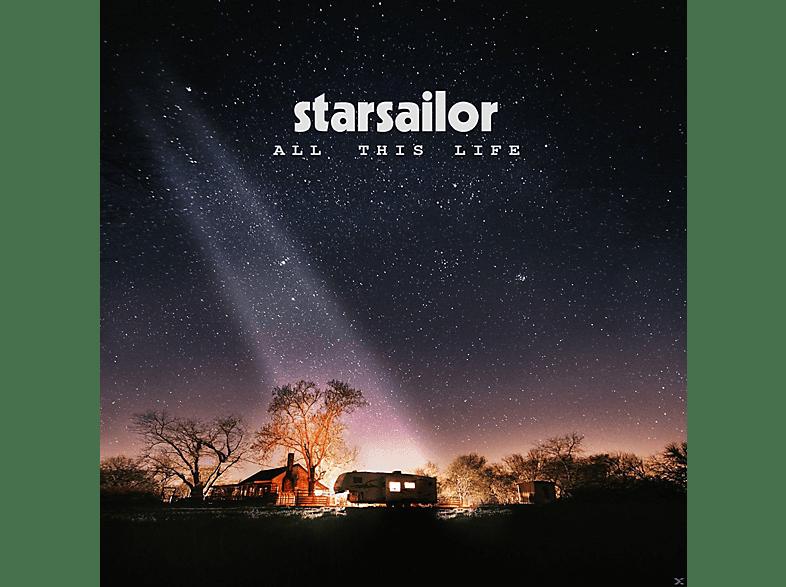 Starsailor - All This Life [CD]