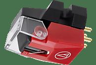 AUDIO-TECHNICA VM540ML Tonabnehmer, Schwarz/Rot