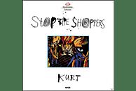 Stop The Shoppers - Kurt [CD]