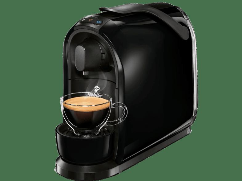 Tshibo Cafissimo kapszulás kávéfőző