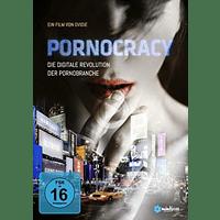 Pornocracy - Die digitale Revolution der Pornobranche [DVD]