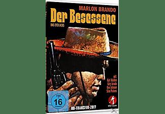 One Eyed Jacks Der Besessene DVD auf DVD online kaufen