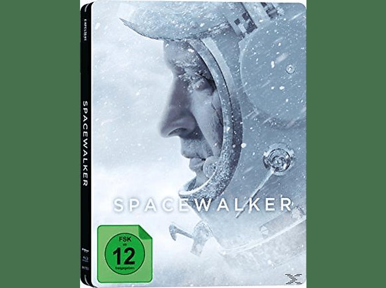 Spacewalker [3D Blu-ray (+2D)]