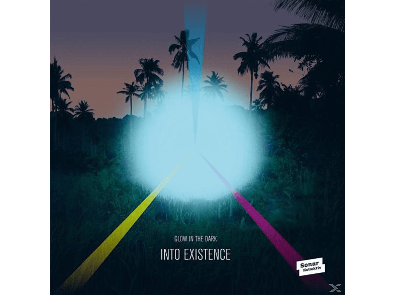Glow In The Dark - Into Existence [LP + Download]