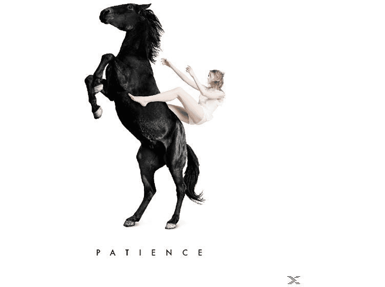 I Wear Experiment - Patience [CD]