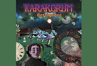 Karakorum - Beteigeuze [CD]