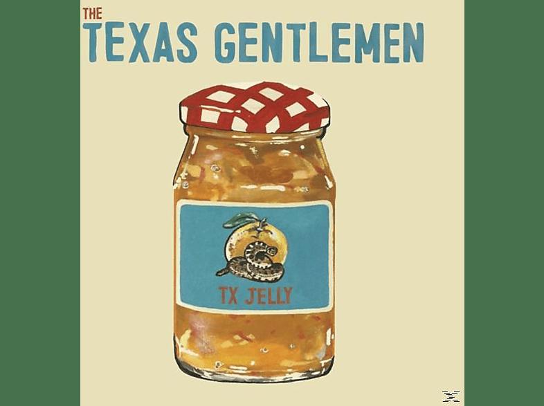 The Texas Gentlemen - TX Jelly [Vinyl]