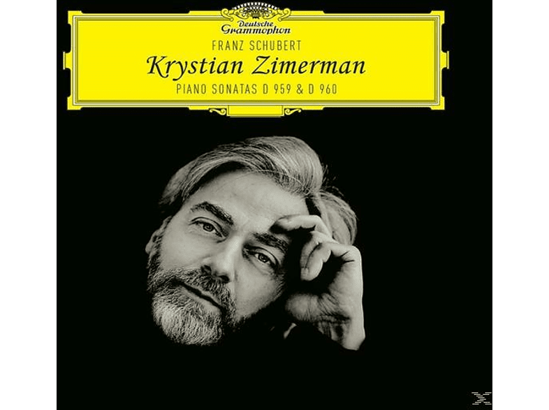 Zimerman Krystian - Late Schubert Sonatas D 959 & D 960 [CD]