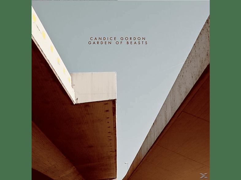Candice Gordon - Garden Of Beasts [CD]