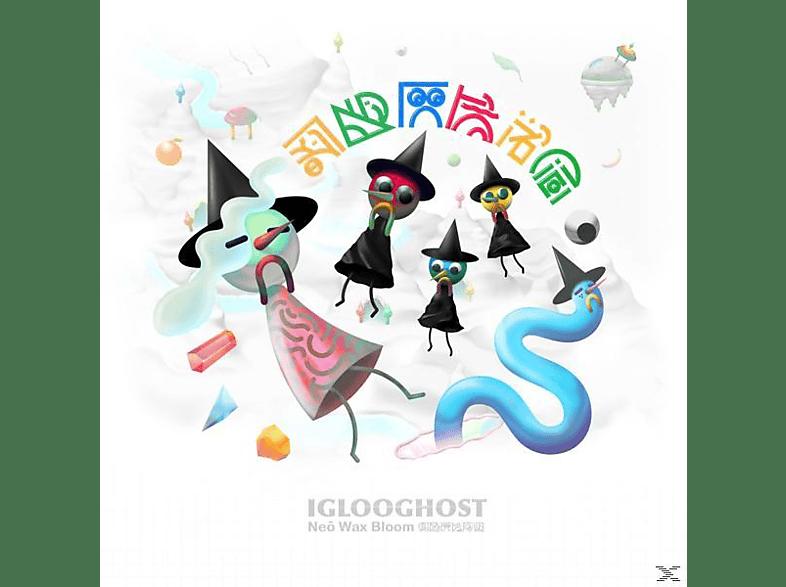 Iglooghost - Neo Wax Bloom [CD]