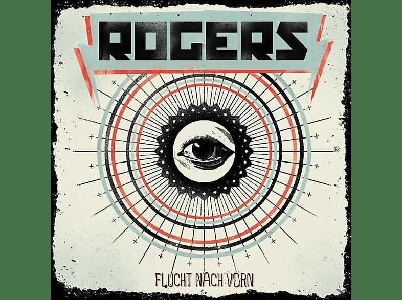 Rogers - Flucht Nach Vorn [CD]