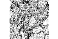 Matias Aguayo, The Desdemonas - Sofarnopolis [CD]