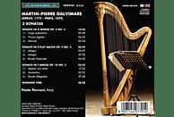 Paola Perrucci - 3 Sonatas [CD]