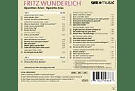 Fritz Wunderlich - Operetten-Arien [CD]
