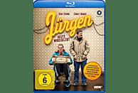Juergen-Heute wird gelebt (B [Blu-ray]