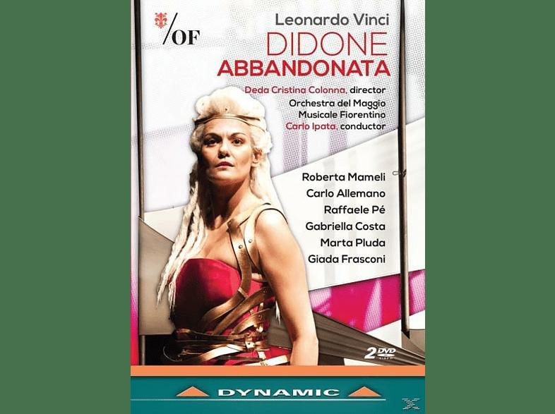 VARIOUS, Orchestra Maggio Musicale Fiorentino - Didone Abbandonata [DVD]