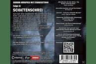 Stürzbecher,Ulrike/Rotermund,Sascha/Strecker,Otto/ - Gespenster Krimi 14: Schattenschrei - (CD)