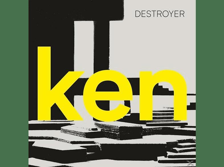Destroyer - Ken [CD]