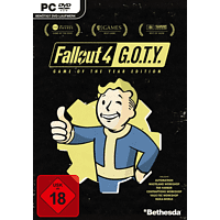 Fallout 4: Game of the Year Edition [PC]