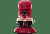 PHILIPS SENSEO® HD 6554/90 Padmaschine (Dunkelrot)