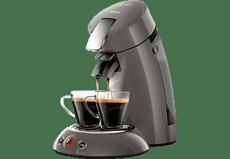 PHILIPS SENSEO® HD 6556/00  Kaffeepadmaschine, Kaschmirgrau