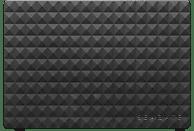 SEAGATE Expansion+ Desktop, 4 TB HDD, 3.5 Zoll, extern