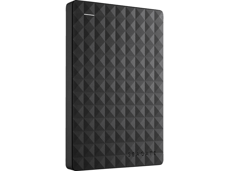 SEAGATE Expansion+ Portable, 2 TB HDD, 2.5 Zoll, extern
