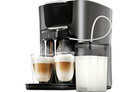 PHILIPS SENSEO® HD6574/50 Latte Duo Plus Padmaschine, Anthrazit