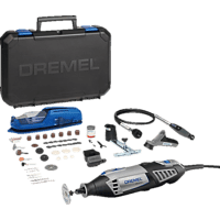 DREMEL 4000-4/65 (F0134000JP) Multifunktionswerkzeug, Grau