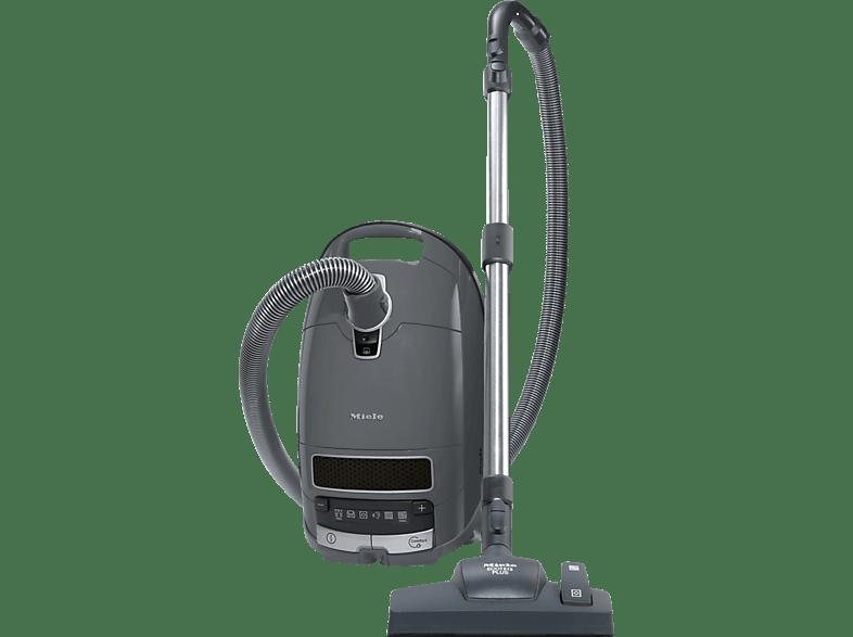 MIELE Complete C3 Excellence EcoLine (AirClean Plus Filter, Motorschutzfilter, Graphitgrau)