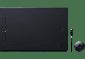 WACOM Intuos Pro Large  Grafiktablet, Schwarz