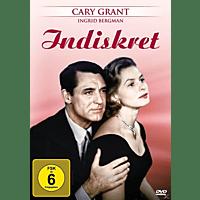Indiskret [DVD]