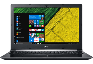 ACER Laptop Aspire A515-51G-510P Intel Core i5-7200U (NX.GS3EH.001)