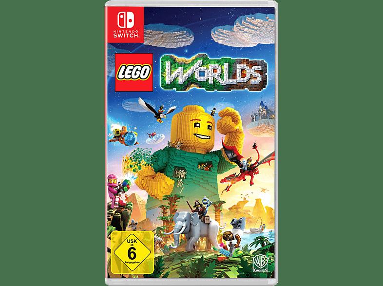 SW LEGO Worlds [Nintendo Switch]