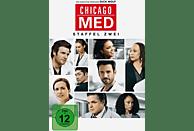 Chicago Med - Staffel 2 [DVD]