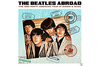 The Beatles - Abroad...1965 North America Tour In Words & Music [CD]